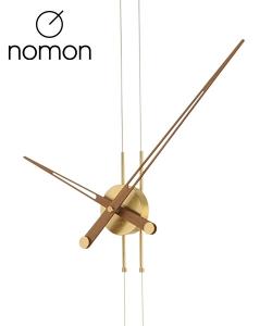 Pendulo G zegar ścienny | Nomon