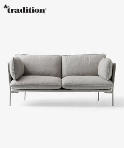 &Tradition Cloud sofa LN2 | Design Spichlerz
