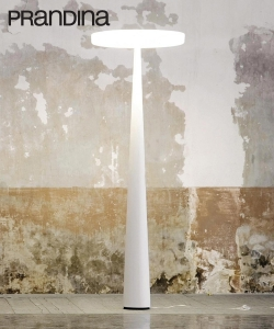 Equilibre lampa podłogowa | Prandina