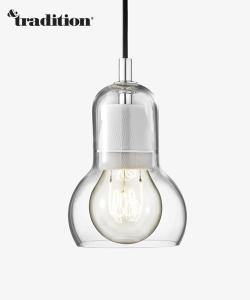 Bulb SR1 lampa wisząca | &Tradition | Design Spichlerz