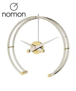 Omega I zegar stołowy | Nomon
