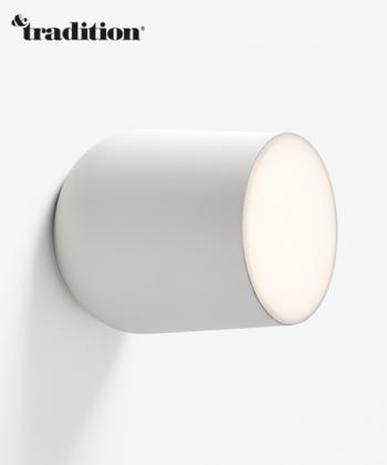 Passepartout JH10 kinkiet   design Jaime Hayon   &tradition