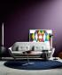 Favn sofa szara | Fritz Hansen | design Jaime Hayon