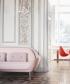 Favn sofa | Fritz Hansen | design Jaime Hayon