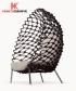 Dragnet fotel | Kenneth Cobonpue | Design Spichlerz