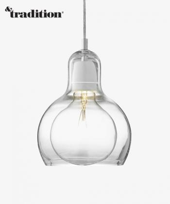 Mega Bulb SR2 lampa wisząca | &Tradition | Design Spichlerz