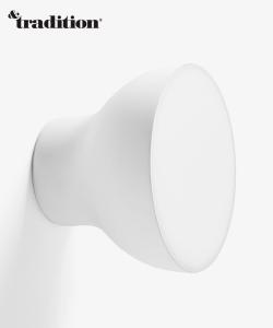 Passepartout JH11 kinkiet / plafon | design Jaime Hayon | &tradition