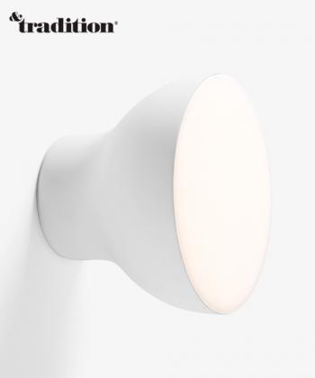 Passepartout JH11 kinkiet / plafon   design Jaime Hayon   &tradition
