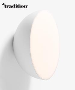 Passepartout JH12 kinkiet / plafon | design Jaime Hayon | &tradition