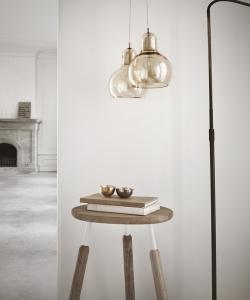 Mega Bulb Gold SR2 | &Tradition | Design Spichlerz