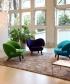 Fotel skandynawski Pelican Chair | Ikona designu projektu Finn Juhl | OneCollection