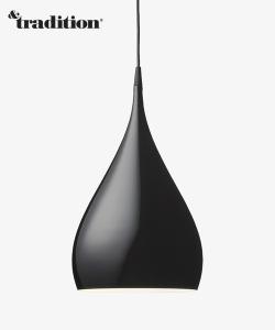 Spinning Pendant BH1 | &Tradition | Design Spichlerz