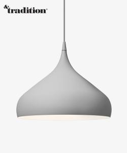 Spinning Pendant BH2 | &Tradition | Design Spichlerz