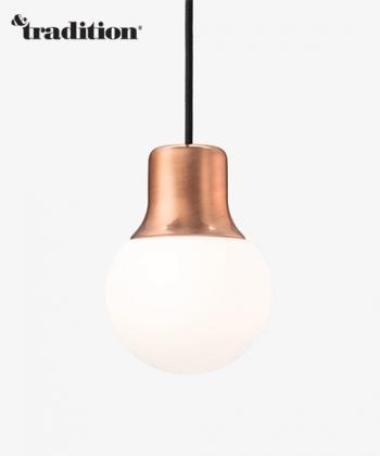 Mass Light NA5 lampa wisząca | &Tradition | design Norm Architects | Design Spichlerz