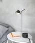 Peek skandynawska lampa stołowa | Menu