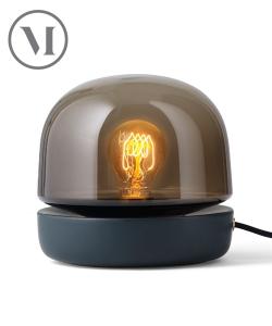 Stone Lamp skandynawska lampa stołowa | Menu | design Norm Architects