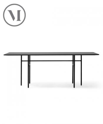 Snaregade Table skandynawski stół   Menu