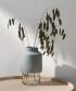 Willmann Vase skandynawski wazon z betonu | Menu