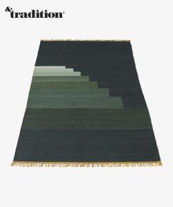 &Tradtion Another Rug AP2 (90x240) | Design Spichlerz