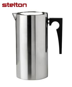 Cylinda Line Zaparzacz do Kawy designerski klasyczny zaparzacz do kawy | Stelton | design Arne Jacobsen