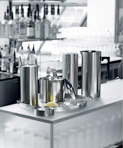 Cylinda Line taca klasyczna designerska | Stelton | design Arne Jacobsen