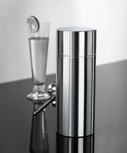 Cylinda Line shaker do kocktailów | Stelton | design Arne Jacobsen