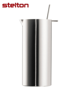 Cylinda Line Martini Mixer | Stelton | design Arne Jacobsen