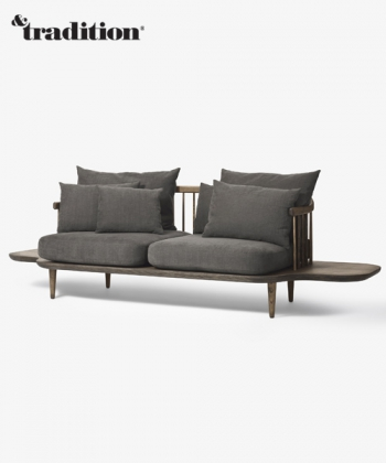 Fly Sofa SC3 Hot Madison 093 | &Tradition | design Space Copenhagen | Design Spichlerz