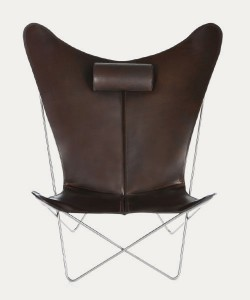 OX Denmarq KS Chair cognac